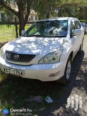 Deal! Deal 2011 Toyota Harrier | Cars for sale in Nakuru, Gilgil