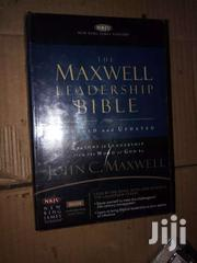 NKJV, The Maxwell Leadership Bible, | Books & Games for sale in Nairobi, Nairobi Central
