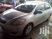 New Toyota Belta 2012 Gray | Cars for sale in Mombasa, Shimanzi/Ganjoni