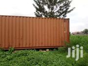 40ft And 20ft SHIPPING CONTAINERS AVAILABLE | Manufacturing Equipment for sale in Kiambu, Gitaru