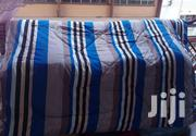 Warm 5*6 Cotton Duvets With A Matching Bed Sheet And Two Pillowcases | Furniture for sale in Nairobi, Kasarani