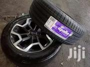 225/55/17 Apollo Tyres Is Made In India | Vehicle Parts & Accessories for sale in Nairobi, Nairobi Central
