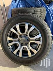 Ford Sports Rims Size 18( Exjapan) | Vehicle Parts & Accessories for sale in Nairobi, Nairobi Central