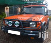 Fully Safari Built Landrover Discovery 1 - TDI 300 - Land Rover | Cars for sale in Nairobi, Parklands/Highridge