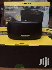 Awei Y210 Portable Wireless Bluetooth Speaker V4.2 With Enhanced Bass, | Audio & Music Equipment for sale in Nairobi, Nairobi Central
