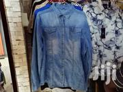 Denim Shirts | Clothing for sale in Mombasa, Majengo