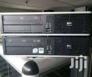UK Used HP Compaq Dc5800 Desktop 160GB HDD Core 2 Duo 2GB RAM | Laptops & Computers for sale in Nairobi, Nairobi Central
