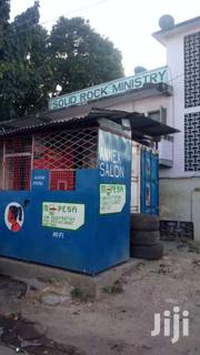 To Let Shop At Makupa Police Station Area. | Commercial Property For Sale for sale in Mombasa, Tudor