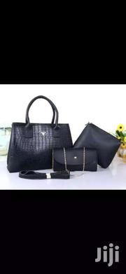3 In 1 Black Prada Hand Bag | Bags for sale in Nairobi, Nairobi Central