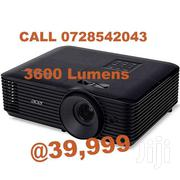 Acer X118H DLP Projector Brightness 3600 Lumens | TV & DVD Equipment for sale in Nairobi, Nairobi Central