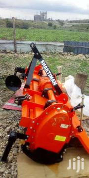 Shaktiman Rotavator 8rows | Farm Machinery & Equipment for sale in Machakos, Athi River