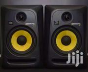 Krk Studio Monitor Rokit 6 35k Each | Audio & Music Equipment for sale in Nairobi, Nairobi Central