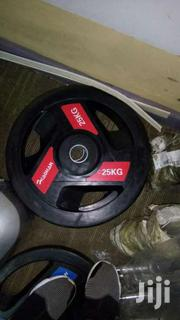 Olympic Weights | Sports Equipment for sale in Nairobi, Kahawa West
