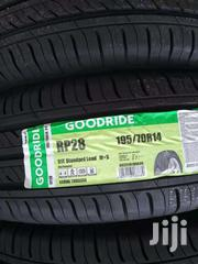 195/70/14 Goodride Tyres Is Made In China | Vehicle Parts & Accessories for sale in Nairobi, Nairobi Central
