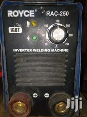 Making Welding Machines | Manufacturing CVs for sale in Nairobi, Njiru