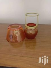 Glass Candle Lamp | Home Accessories for sale in Nairobi, Nairobi South