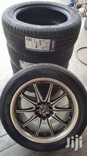 215/55/17 Apollo Tyres Is Made In India | Vehicle Parts & Accessories for sale in Nairobi, Nairobi Central