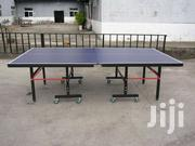 Tennis Table New Foldable High Quality | Sports Equipment for sale in Nairobi, Nairobi Central