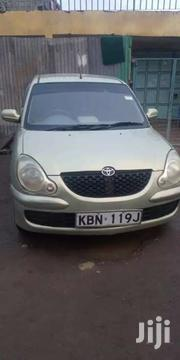 Toyota Duet 1300cc As Vitz/Mazda Demio/Passo/Note/Fit/Starlet/March | Cars for sale in Nairobi, Nairobi Central