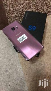 New Samsung Galaxy S9 64 GB Black | Mobile Phones for sale in Nairobi, Nairobi Central