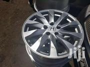 Original Honda Rims 17 | Vehicle Parts & Accessories for sale in Nairobi, Mugumo-Ini (Langata)