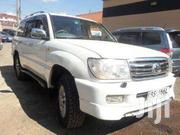 Landcruiser Vx 100 Series On Sale/Trade In Ok | Cars for sale in Nairobi, Karen