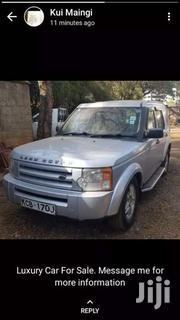 Discovery 3 Y 2009 Land Rover Range/4/Bmw X5/Vogue/Sport/Touareg 2010 | Cars for sale in Nairobi, Nairobi Central
