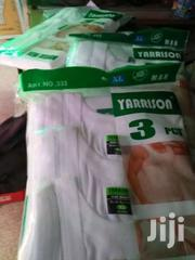 3pk Yarrison Men Cotton Vest | Clothing for sale in Nairobi, Kasarani