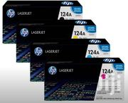 A Straight Toners HP 124A | Computer Accessories  for sale in Machakos, Machakos Central