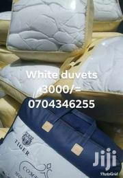 Plain White Duvet Sets | Home Accessories for sale in Mombasa, Bamburi