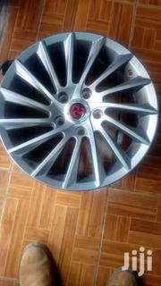 Size 17 Sport Rims | Vehicle Parts & Accessories for sale in Nairobi, Mugumo-Ini (Langata)