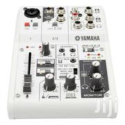 Yamaha Audiogram 3 USB Recording Interface | Musical Instruments for sale in Nairobi, Nairobi Central