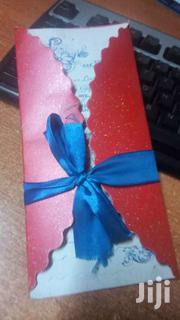 Wedding Card Designing | Wedding Venues & Services for sale in Nairobi, Nairobi Central