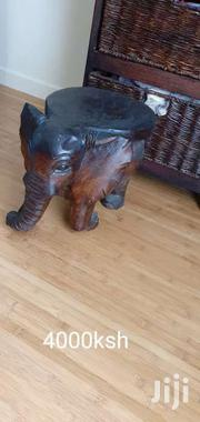 Carve Elephant | Home Accessories for sale in Nairobi, Kileleshwa